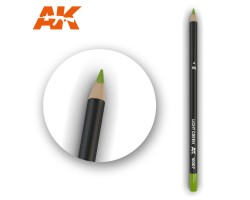 Weathering Pencil Light Green