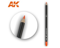 Weathering Pencil Vivid Orange