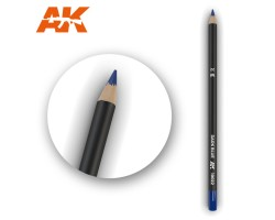 Weathering Pencil Dark Blue