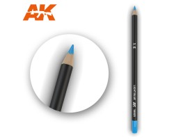 Weathering Pencil Light Blue