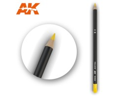 Weathering Pencil Yellow