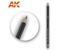 Weathering Pencil Dark Aluminium