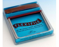 Flex-I-File 3–in–1 Set