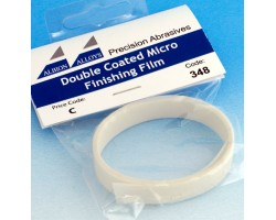 Double Coated Micro Finishing Film