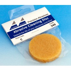 Abrasive Cleaning Disc