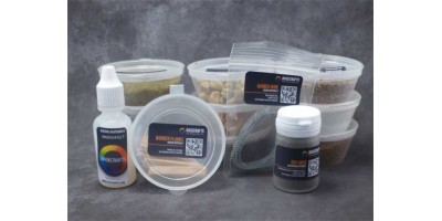 Basecrafts Basing Kits