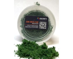 Dark Green Coarse Turf