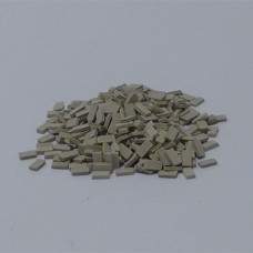 Mini Bricks (1/72 Scale) Grey