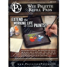 Wet Palette Refill by Privateer Press