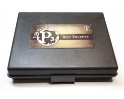 Wet Palette by Privateer Press