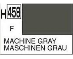 Mr Hobby Aqueous Hobby Colour H458 Machine Gray