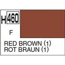 Mr Hobby Aqueous Hobby Colour H460 Red Brown (1)