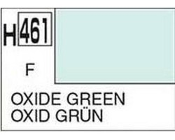 Mr Hobby Aqueous Hobby Colour H461 Oxide Green