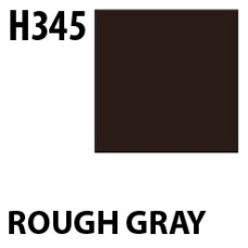 Mr Hobby Aqueous Hobby Colour H345 Rough Grey