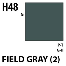 Mr Hobby Aqueous Hobby Colour H048 Field Gray
