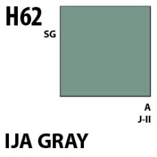 Mr Hobby Aqueous Hobby Colour H062 IJA Gray