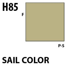 Mr Hobby Aqueous Hobby Colour H085 Sail colour