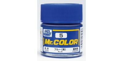Mr Color