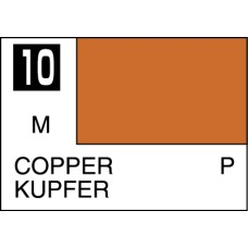 Mr Colour C010 Copper