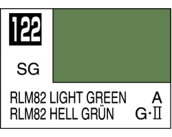 Mr Colour C122 RLM82 Light Green