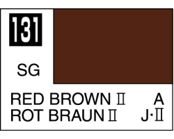 Mr Colour C131 Red Brown II