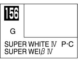 Mr Colour C156 Super White IV