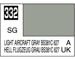 Mr Colour C332 Light Aircraft Gray BS381C 627