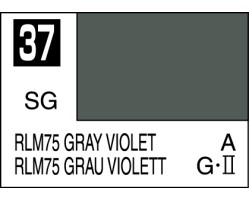 Mr Colour C037 RLM75 Grey Violet