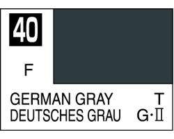 Mr Colour C040 German Gray