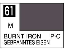 Mr Colour C061 Burnt Iron