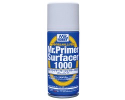 Mr Primer Surfacer 1000 Spray
