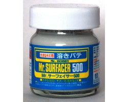 Mr Surfacer 500