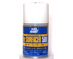 Mr Surfacer 500 Spray