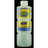 Mr Color Levelling Thinner 400ml