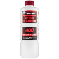 Mr Tool Cleaner R 400