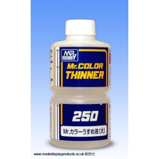 Mr Color Thinner 250