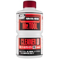 Mr Tool Cleaner R 250