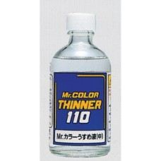 Mr Color Thinner 110
