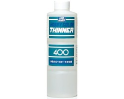 Mr Hobby Aqueous Thinner 400