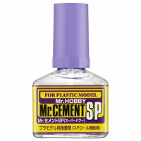 Mr Cement SP