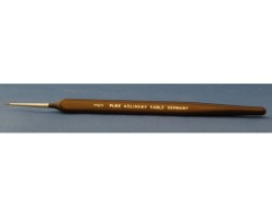 Size 3/0 Kolinsky Sable Brush
