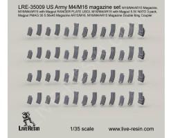 LRE35009 M4/16 Magazine Set