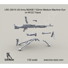LRE35015 US Army M240B