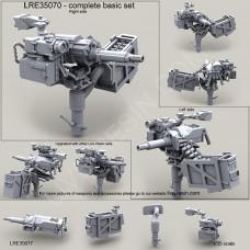 LRE35070 Mk47 Advanced Lightweight Grenade Launcher