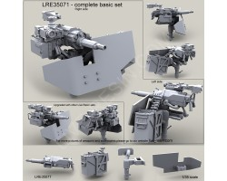 LRE35071 Mk47 Advanced Lightweight Grenade Launcher