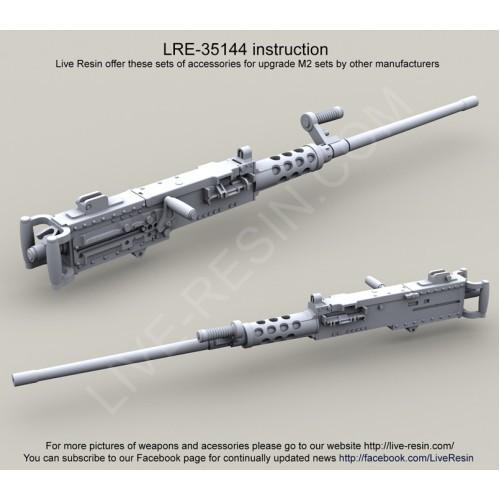 browning 50 caliber machine gun