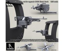 LRE35169 UH60 Black Hawk Window M240H Mount