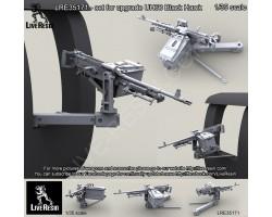LRE35171 UH60 Dillon Aero Black Hawk Window M240H Mount