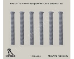 LRE35175 Ammo casing ejection chute extension set