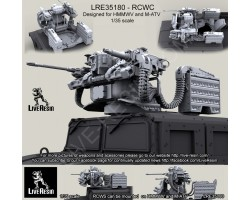 LRE35180 Remote Controlled Weapon Station